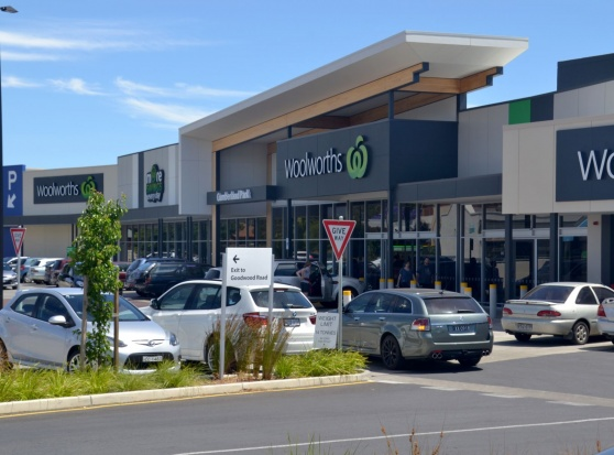 Photo of Woolworths & Big W Cumberland Park